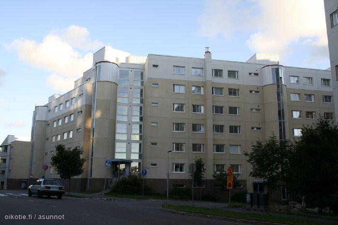 Merimiehenkatu Turku