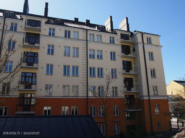 Brahenkatu Turku