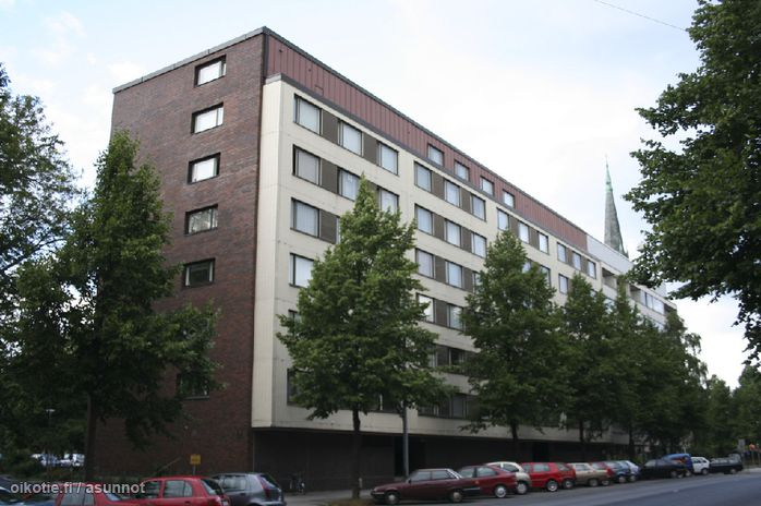 Puistokatu Turku