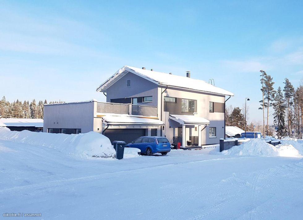 278 m² Rinnemetsänpiha 1 ee973bdcaa