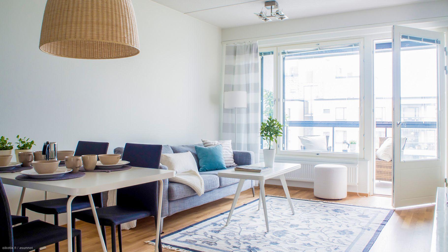80 m² Ulappakatu 1 D 133, 02320 Espoo Kerrostalo 3h myynnissä - Oikotie 8399985