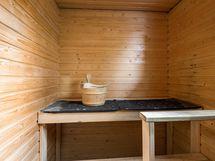 Sauna (lisäsiipi)