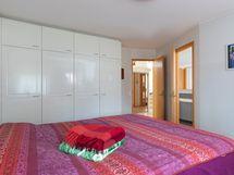 1 makuuhuone kph