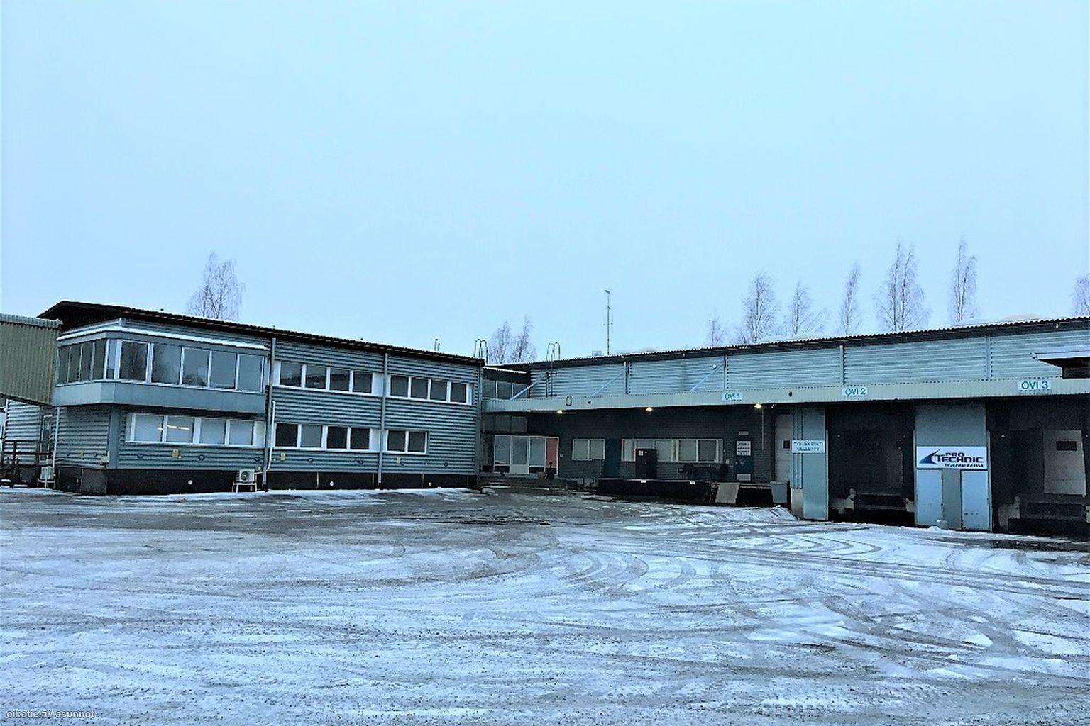 75 m² Sierakiventie 8-10, 02780 Espoo Toimistotila vuokrattavana - Oikotie 13588630