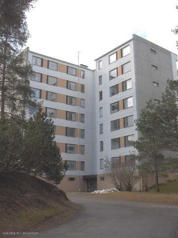 Lahti Asunnot