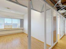 toimistotila ruosilantie 18 828 m² 3 krs Konala Helsinki Sagax sisäkuva7