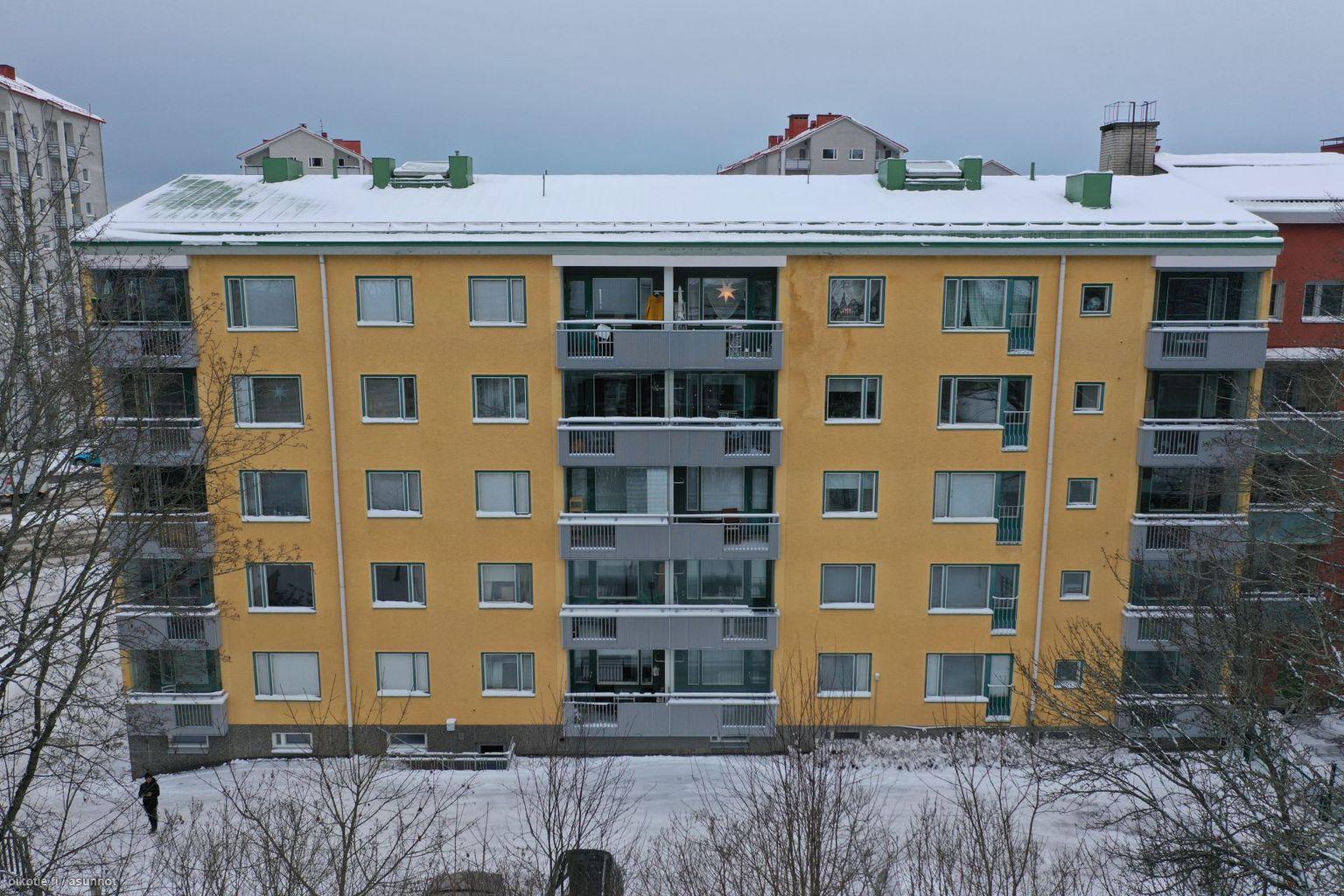 15110 Lahti