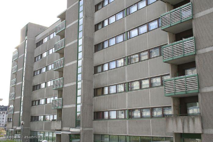 Hakaniemenranta 12 Sornainen Helsinki