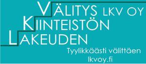 Lakeuden KiinteistönVälitys LKV Oy