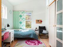 2 makuuhuone