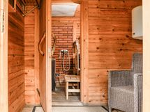 Päämökin sauna