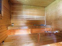 3h sauna