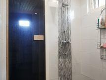 Kylpuhuonetta