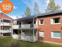 Mikkeli, Launiala, Peurankatu 7 B, 59.5m², 2h+k+s, 69500 euroa