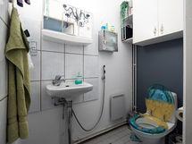 Kolmion wc