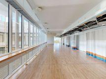 toimistotila ruosilantie 18 828 m² 3 krs Konala Helsinki Sagax sisäkuva5