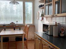 keittiötilaa