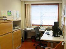 Työhuone 2