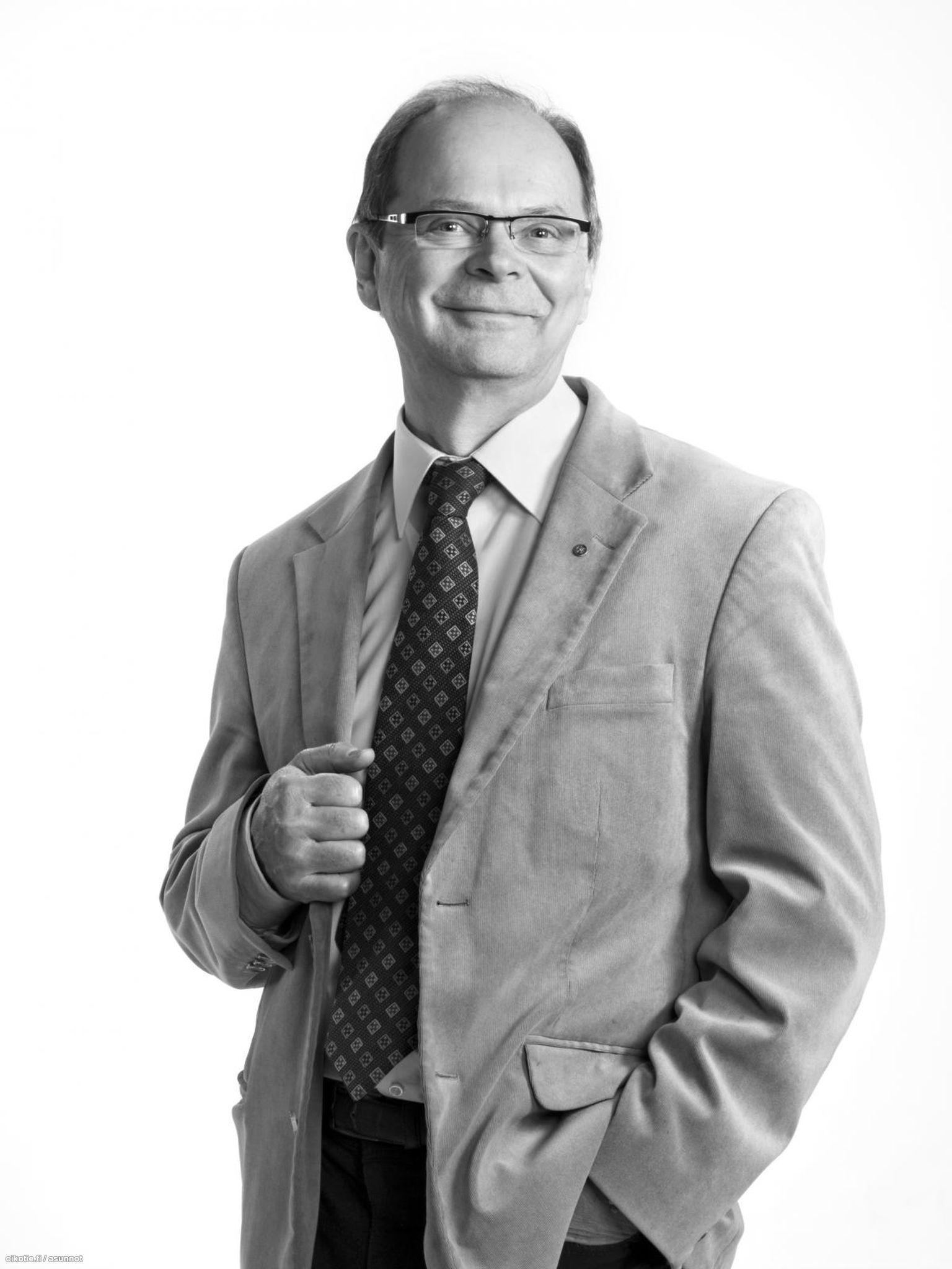 Forssan Isännöinti Ja Kiinteistönvälitys Oy