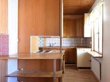 A2 keittiö