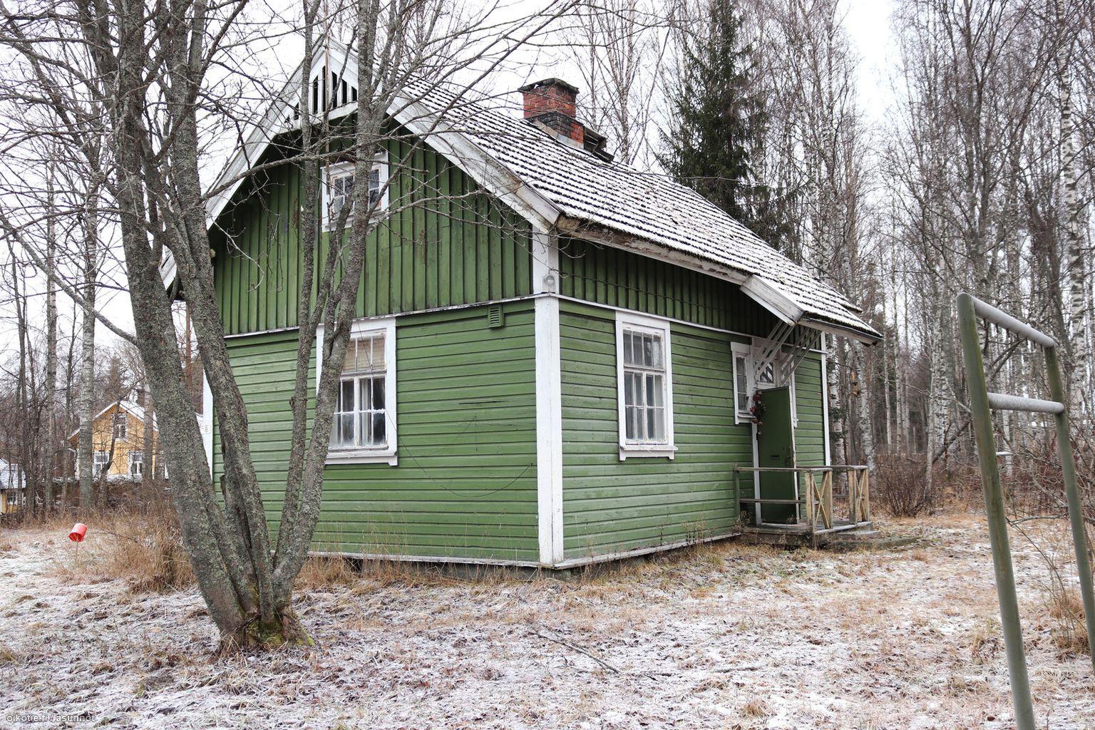 Myytävät Loma-Asunnot Varkaus
