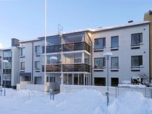 Mikkeli, Nuijamies, Kasarminkatu 4, 48.5m², 2h+k+s, 129500 euroa