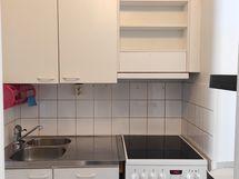 keittiökomero