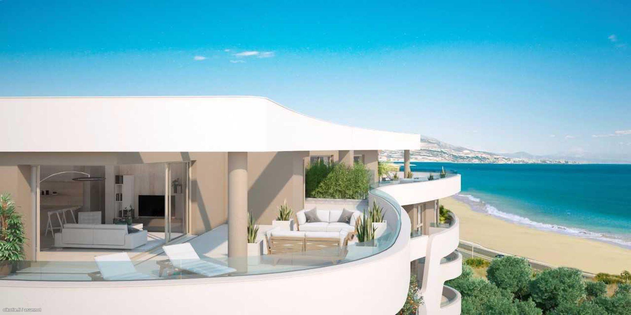 94,3 m² Castillo, 29640 Fuengirola Kerrostalo 4h myynnissä - Oikotie 13877359
