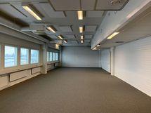 toimistot tikkurilantie146 Viinikkala Vantaa Sagax 130 m2 sisakuva