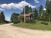 vanha talo / taukotila