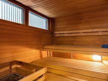 Yhteis-sauna
