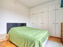 Kaksi makuuhuonetta