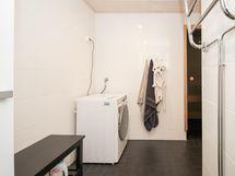 tilaa pyykkitornille