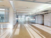 toimistotila ruosilantie 18 828 m² 3 krs Konala Helsinki Sagax sisäkuva17