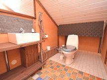 Asunto A: Erillinen wc