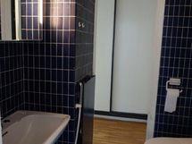1. kerroksen wc no. 2