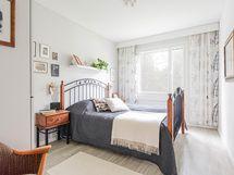 Reilunkokoiset makuuhuoneet