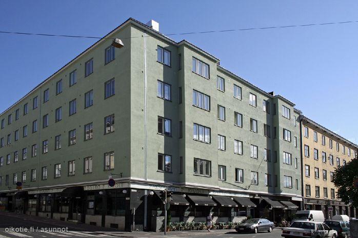 Kalevankatu 36 Kamppi Helsinki Oikotie Asunnot