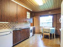 Alkuperäinen keittiö