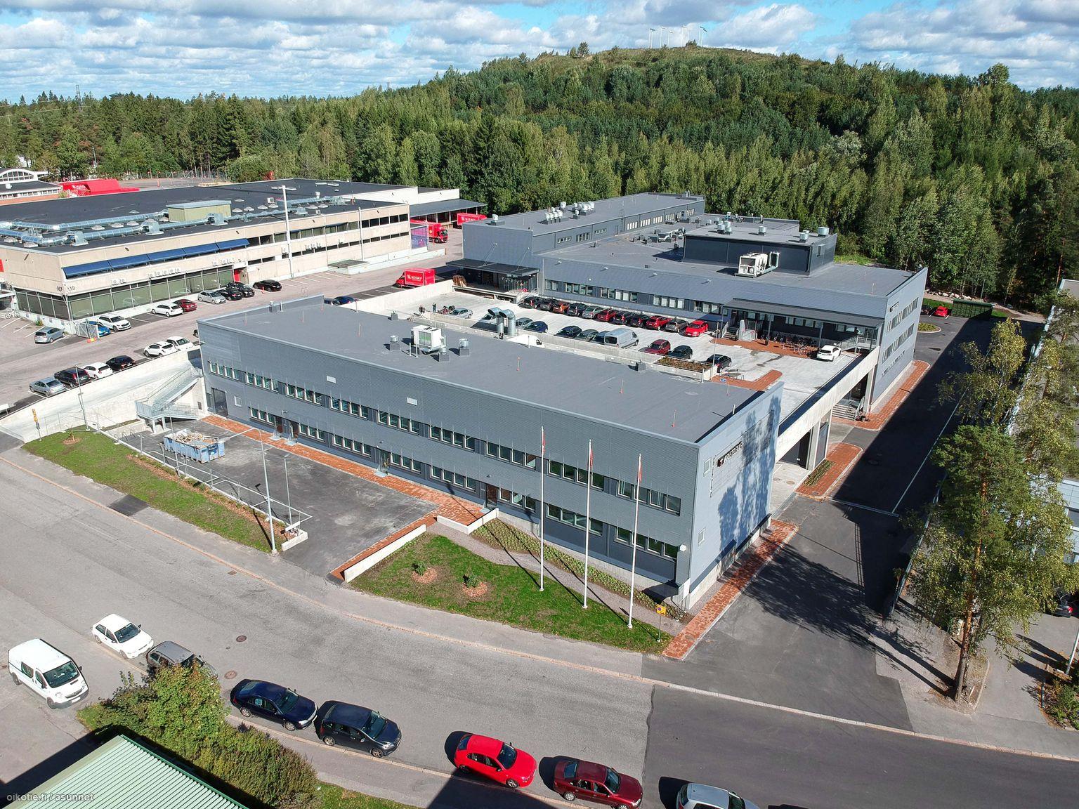 Hankasuontie 11 A 00390 Helsinki