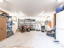 Autotalli - Garage