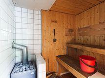 4h sauna