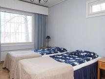 useita makuuhuoneita