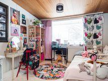 Makuuhuonetta