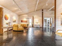 Oleskelutila1b - Living room 1
