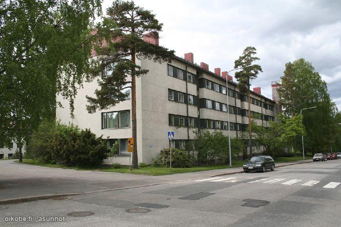 Ulvilantie Helsinki