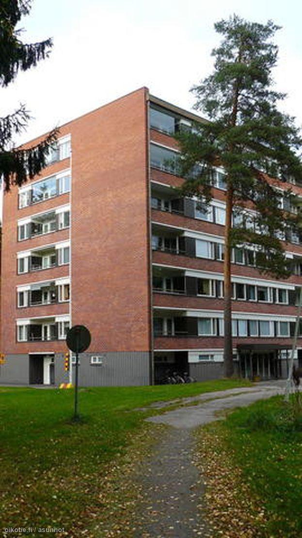 Kyrölänkatu Lahti