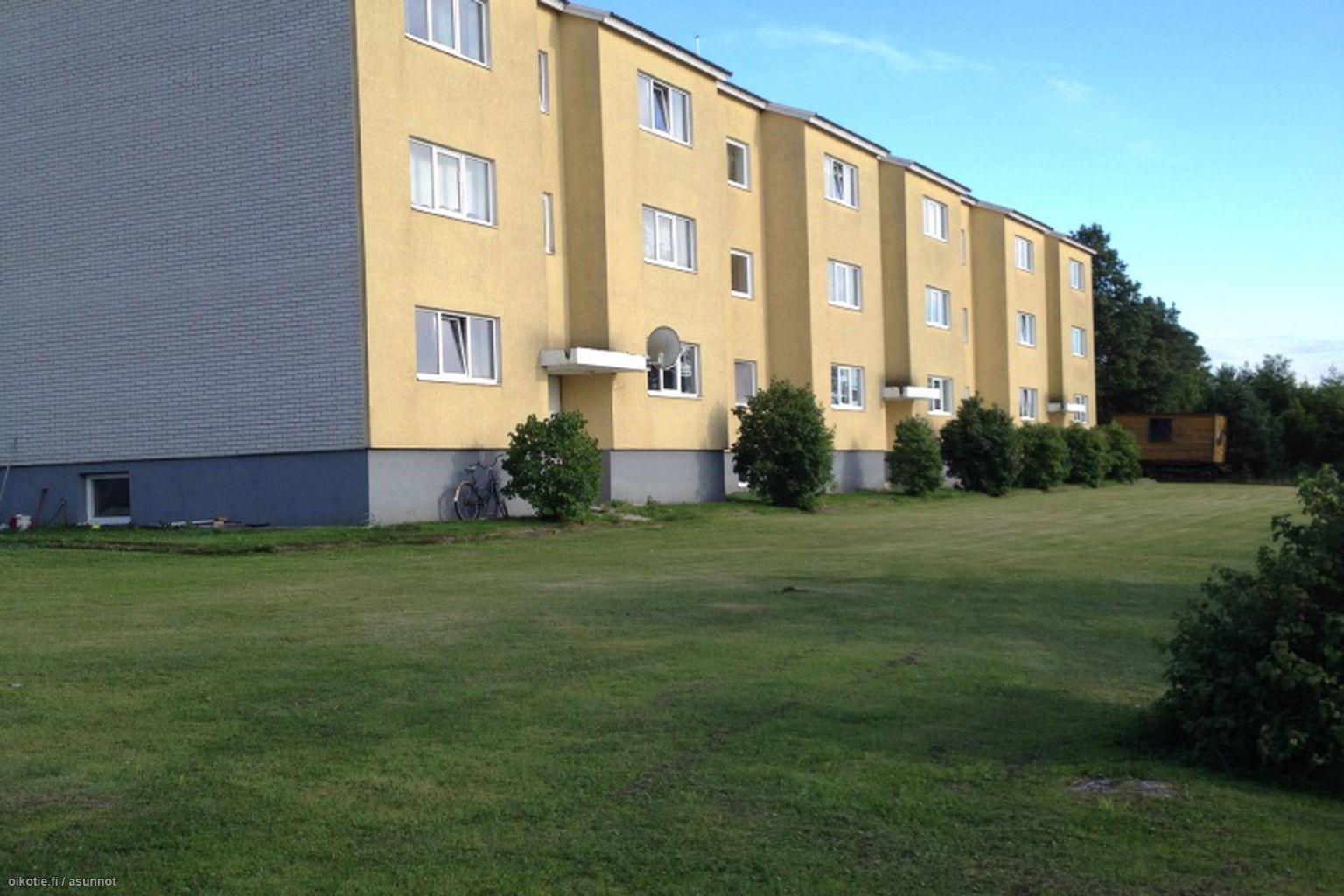 Myytävät Asunnot Pärnu