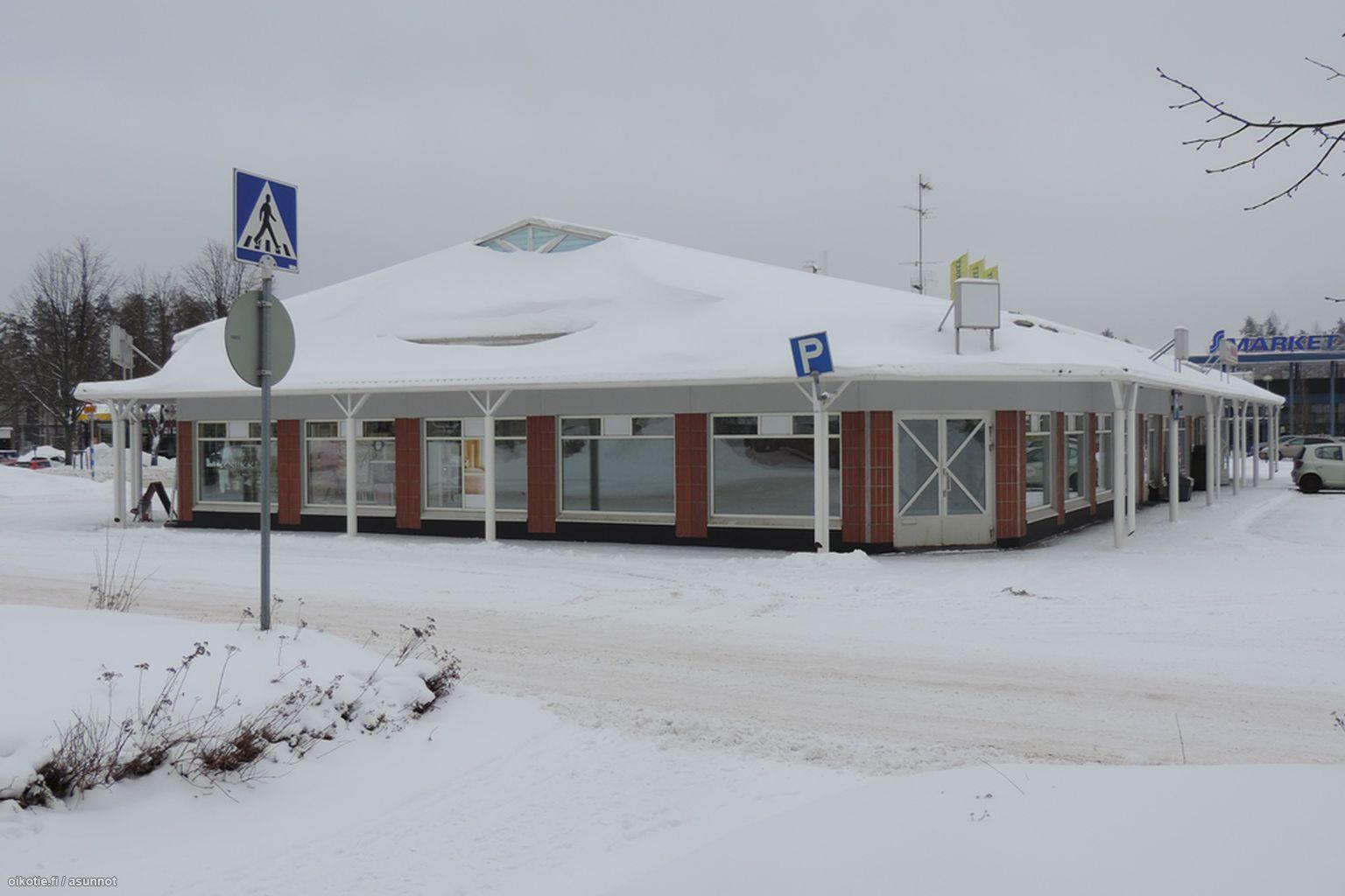 Kesätyöt Lahti