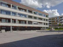 Julkisivu - Fasad